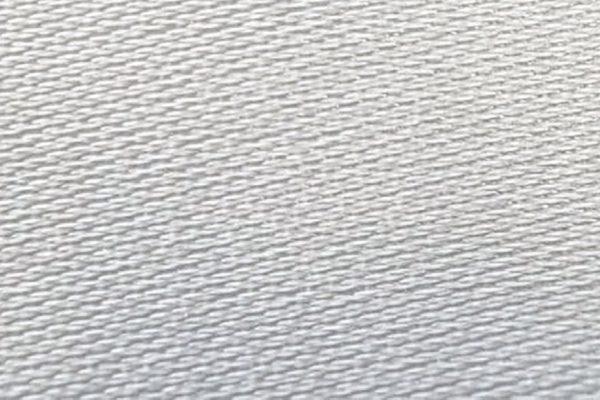 Кремнеземная ткань с силиконовым покрытием - лицо - фото