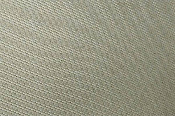 Кремнеземная ткань с покрытием вермикулитом - фото