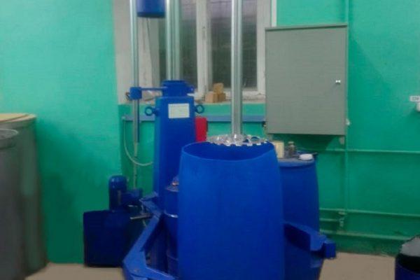 Оборудование для разработки составов и пропиток