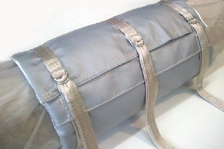 Пояс для термообработки сварных швов - фото