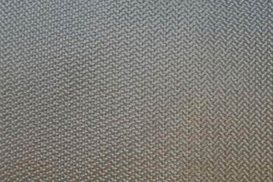 Стеклоткань с силиконовым покрытием - оборот - фото